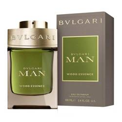 Bvlgari Man Wood Essence EDP Perfume Spray
