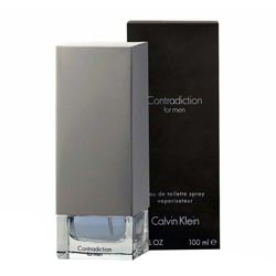 Calvin Klein Contradiction EDT Perfume Spray