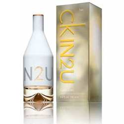Calvin Klein IN2U Perfume