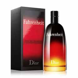 Christian Dior Fahrenheit EDT Perfume Spray