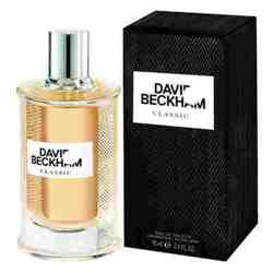 David Beckham Classic EDT Perfume Spray