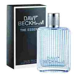 David Beckham The Essence EDT Perfume Spray For Men