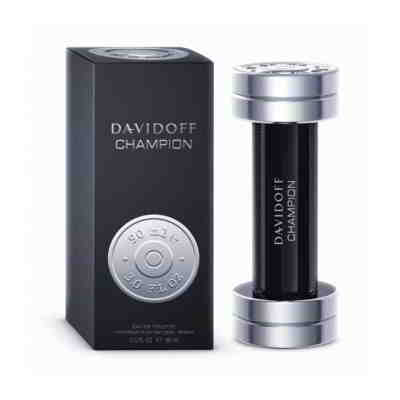 Davidoff Champion EDT Perfume Spray