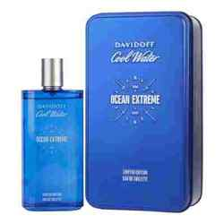 Davidoff Cool Water Ocean Extreme Limited Edition EDT Perfume Spray