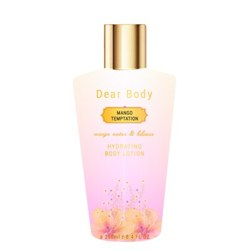 Dear Body Mango Temptation Luxury Hydrating Body Lotion