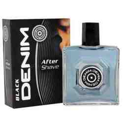 Denim Black After Shave