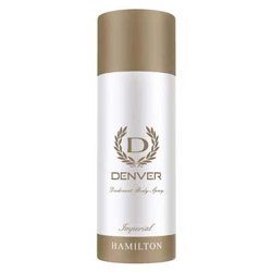Denver Hamilton Imperial Deodorant Spray