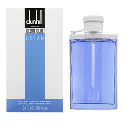 Alfred Dunhill Desire Blue Ocean EDT Perfume Spray