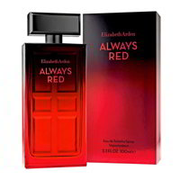 Elizabeth Arden Always Red EDT Perfume Spray