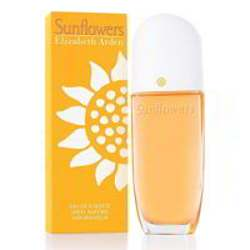 Elizabeth Arden Sunflowers EDT Perfume Spray