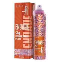 Engage G4 No Gas Cologne