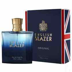 English Blazer Original EDT Perfume Spray