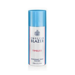 English Blazer Timeless Deodorant Spray