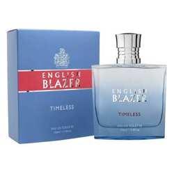 English Blazer Timeless EDT Perfume Spray