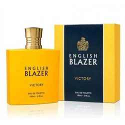 English Blazer Victory EDT Perfume Spray