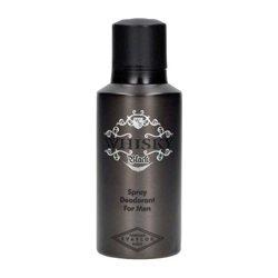 Evaflor Whisky Black Deodorant