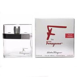 F By Ferragamo Pour Homme EDT Perfume Spray
