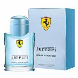 Scuderia Ferrari Light Essence EDT Perfume Spray