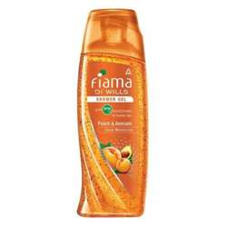 Fiama Di Wills Peach And Avocado Deep Moisturize Mild Dew Shower Gel