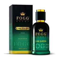 Fogg I Am Queen Eau De Parfum Spray