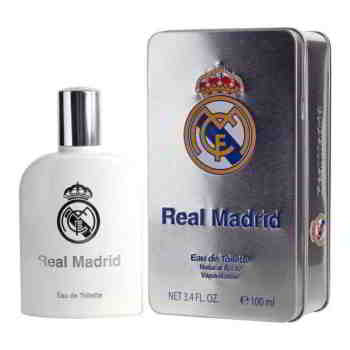 Football Club Real Madrid EDT Perfume Spray
