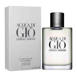 Giorgio Armani Acqua Di Gio EDT Perfume Spray