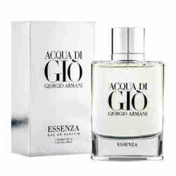 Giorgio Armani Acqua Di Gio Essenza EDT Perfume Spray