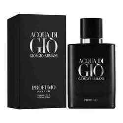 Giorgio Armani Acqua Di Gio Profumo EDT Perfume Spray