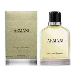 Giorgio Armani Eau Pour Homme EDT Perfume Spray