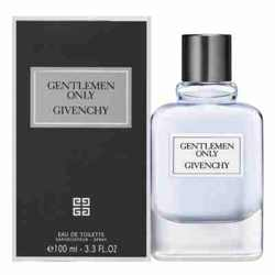 Givenchy Gentleman Only EDT Perfume Spray