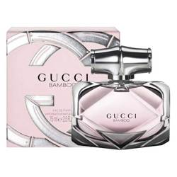 Gucci Bamboo EDP Perfume Spray