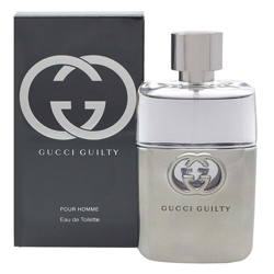 Gucci Guilty Pour Homme EDT Perfume Spray