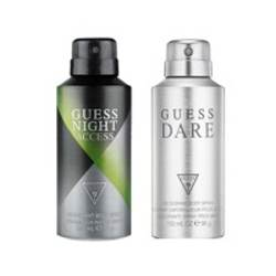 Guess Night Access, Dare Pack of 2 Deodorants