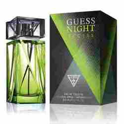 Guess Night Access EDT Perfume Spray For Men
