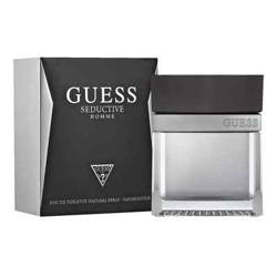 Guess Seductive Homme EDT Perfume Spray For Men