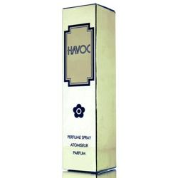 Havoc Silver Eau De Parfum Spray For Women