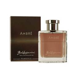 Hugo Boss Baldessarini Ambre EDT Perfume Spray