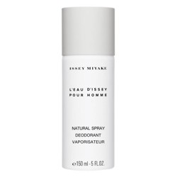 Issey Miyake L'Eau D'Issey Pour Homme Deodorant