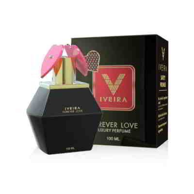 Iveira Italiano Forever Love Luxe Perfume Spray