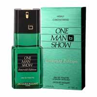 Jacques Bogart One Man Show Emerald Edition EDT Perfume