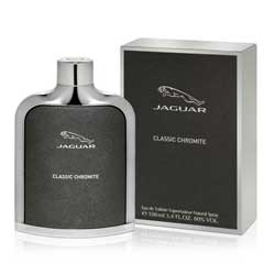 Jaguar Classic Chromite EDT Perfume Spray