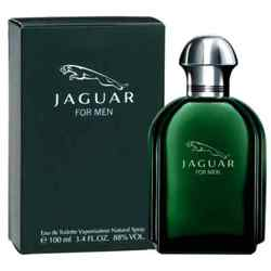 Jaguar Green Edt Perfume