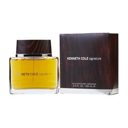 Kenneth Cole Signature EDT Perfume Spray