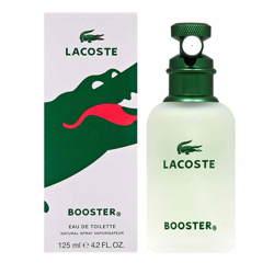 Lacoste Booster Eau De Toilette Perfume Spray