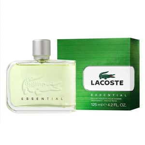 Lacoste Essential Eau De Toilette Perfume Spray