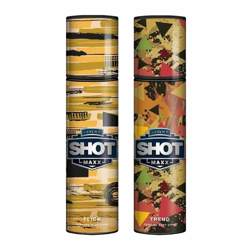 Layerr Shot Maxx Flick, Trend Pack of 2 Perfume Body Sprays