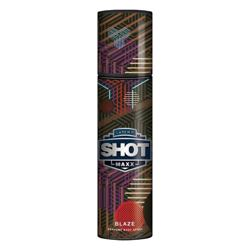 Layerr Shot Maxx Blaze Perfume Body Spray