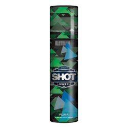 Layerr Shot Maxx Flair Perfume Body Spray