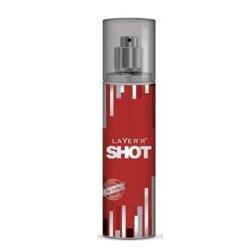 Layer'r Shot Red Stallion Deodorant