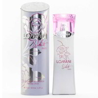 Lomani White EDP Perfume Spray